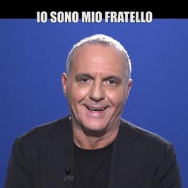 Giorgio Panariello libro dedicato fratello morto amicizia Carlo Conti