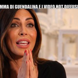 Guendalina Tavassi video hot reato