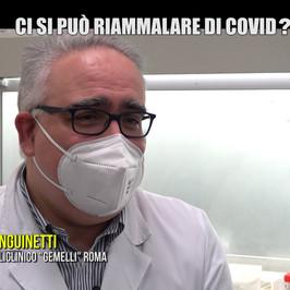coronavirus ammalarsi seconda volta