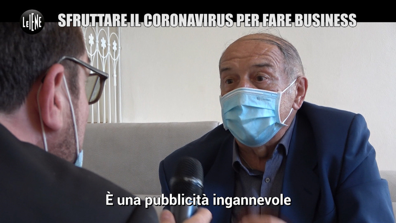 sfruttare coronavirus business braccialetto anti covid