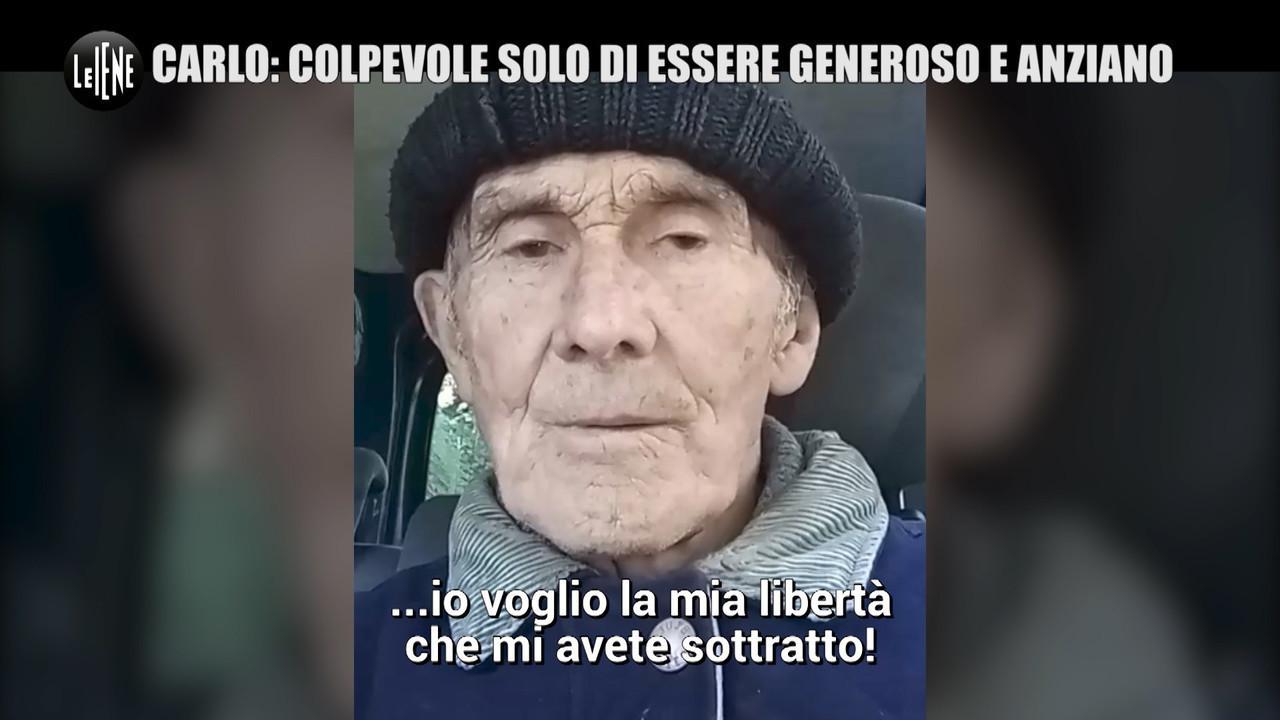 Carlo rsa tso