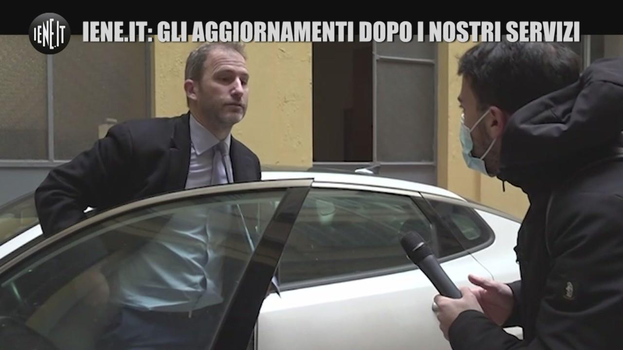 Casaleggio ifuriosi philip morris domanda querela