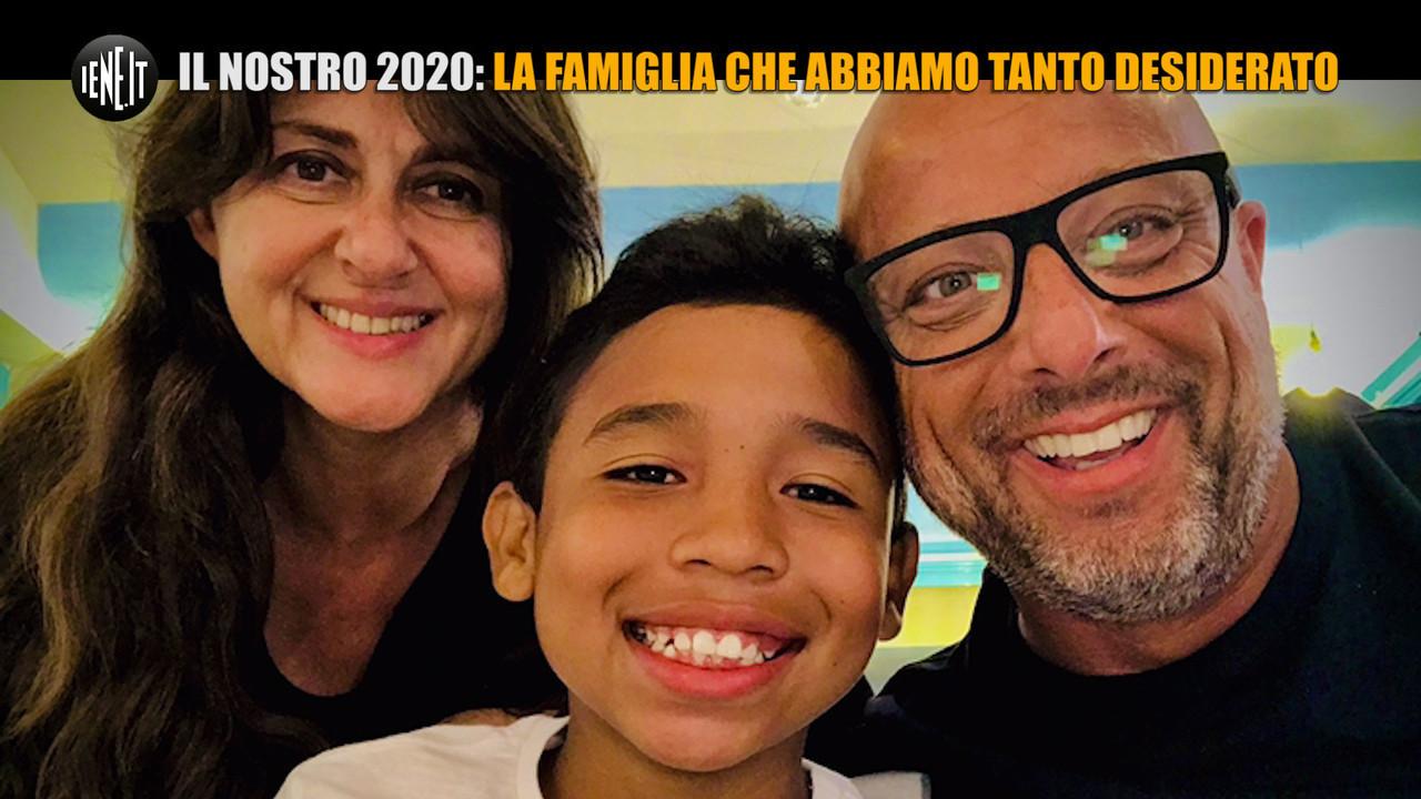 2020 nuova vita sognato