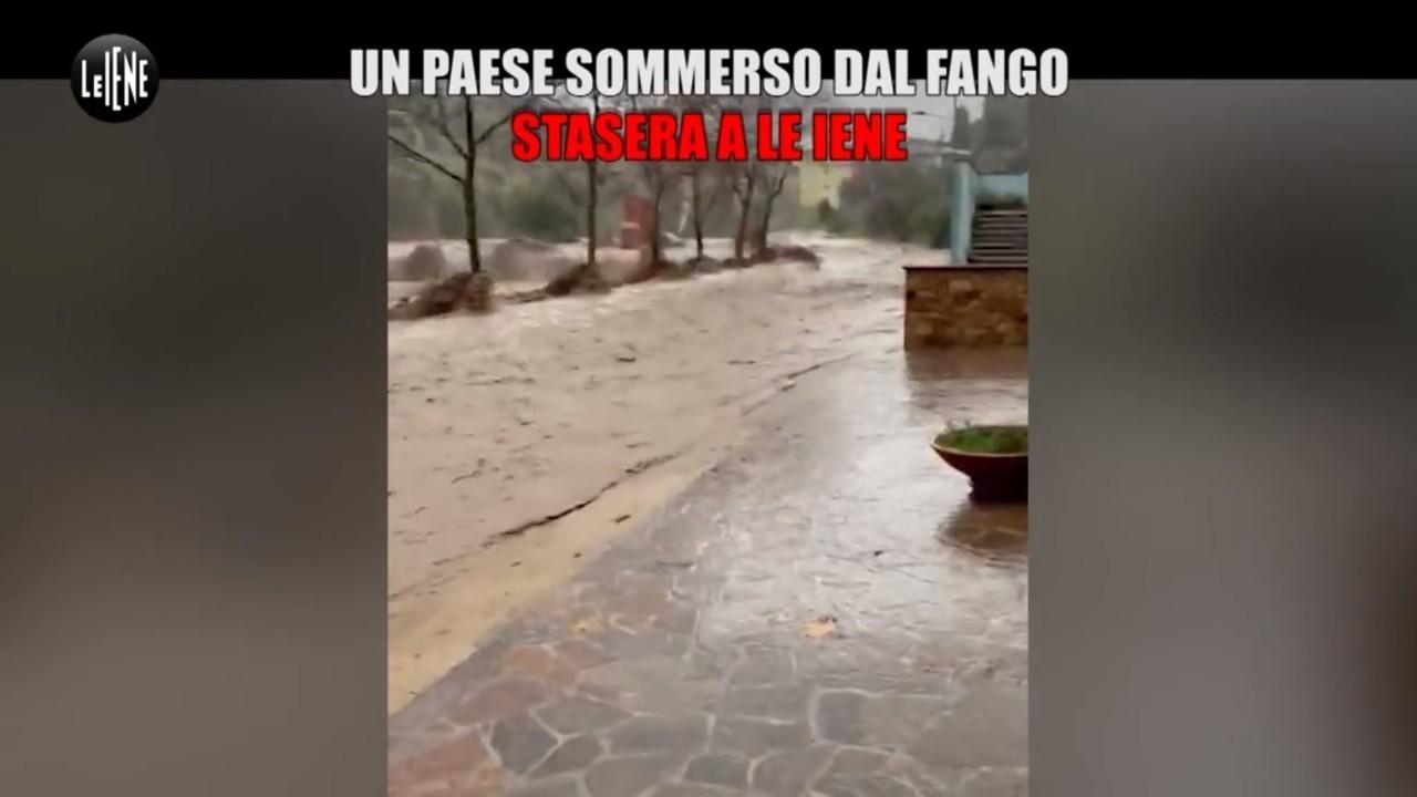 alluvione sardegna bitti morti
