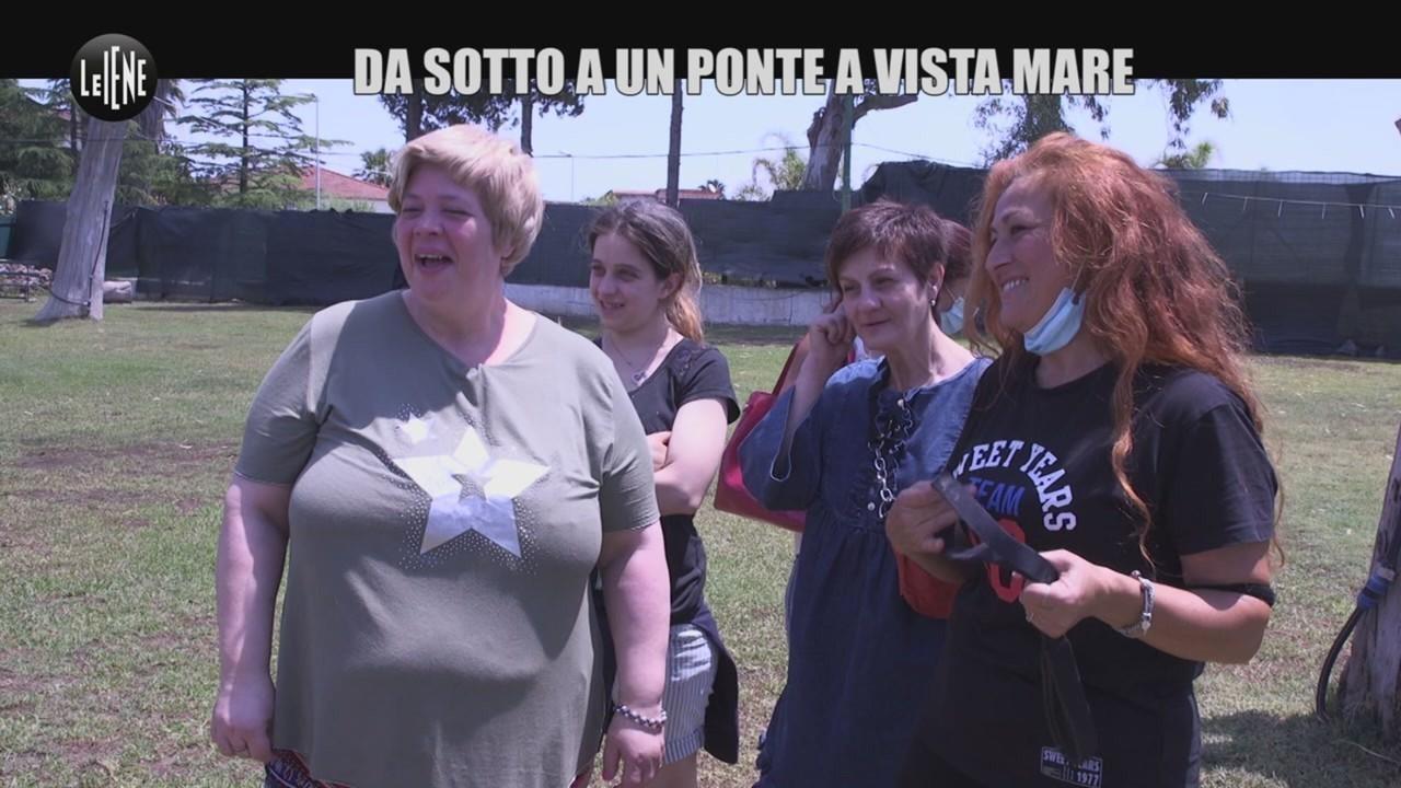 donne sotto ponte milano sicilia