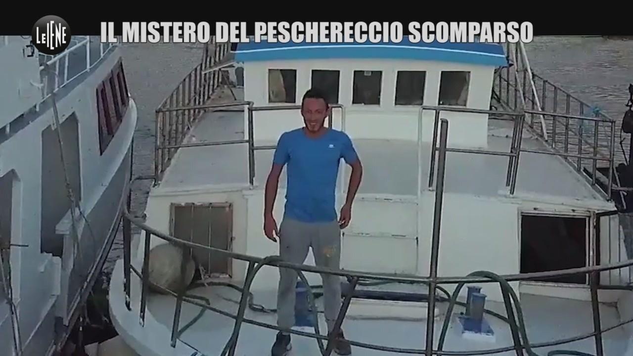 nuova iside vittima affondamento vulcanello