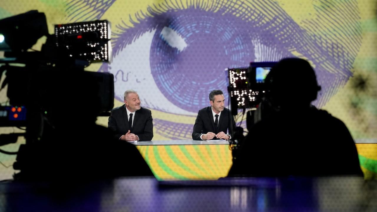 Le foto della puntata del 17 dicembre