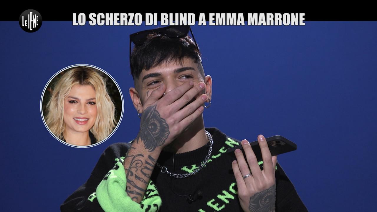 blind scherzo emma