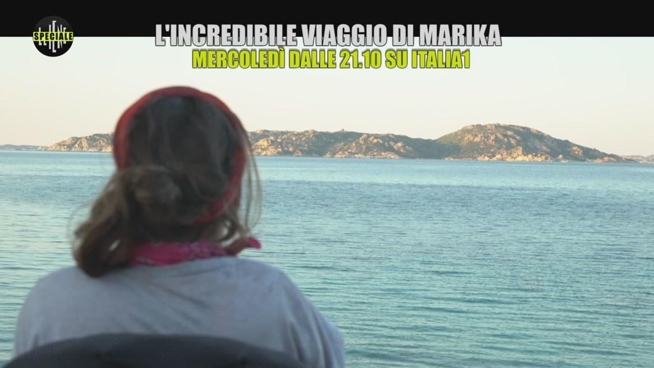 Iene poesia Marika speciale