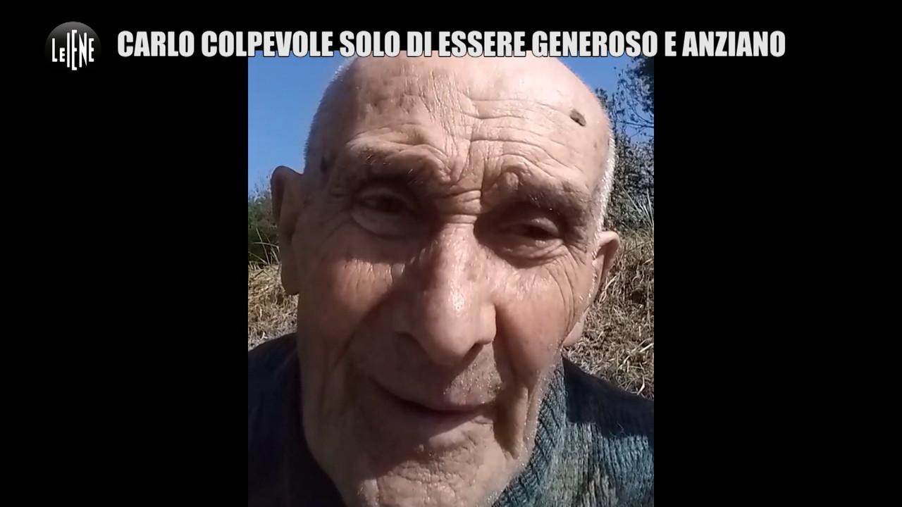 """NINA: Il Garante visita Carlo Gilardi """"per approfondire il caso"""""""