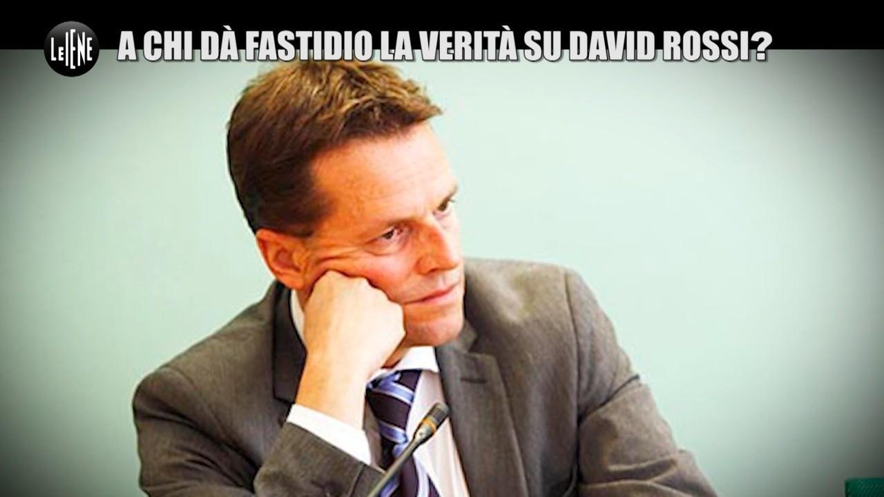 David Rossi minacciano escort festini luci rosse
