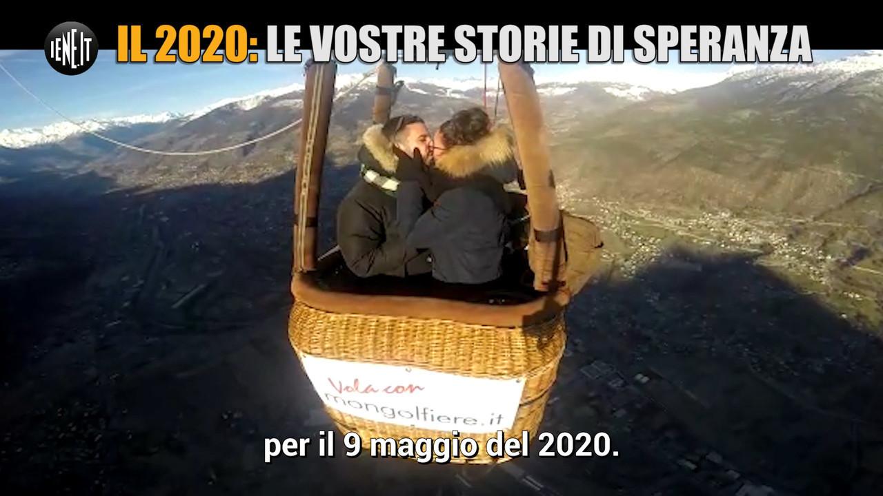 2020 vostre storie speranza