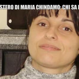 Maria Chindamo maiali fratello pugno stomaco