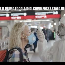 coronavirus paziente 1 italiana pandemia