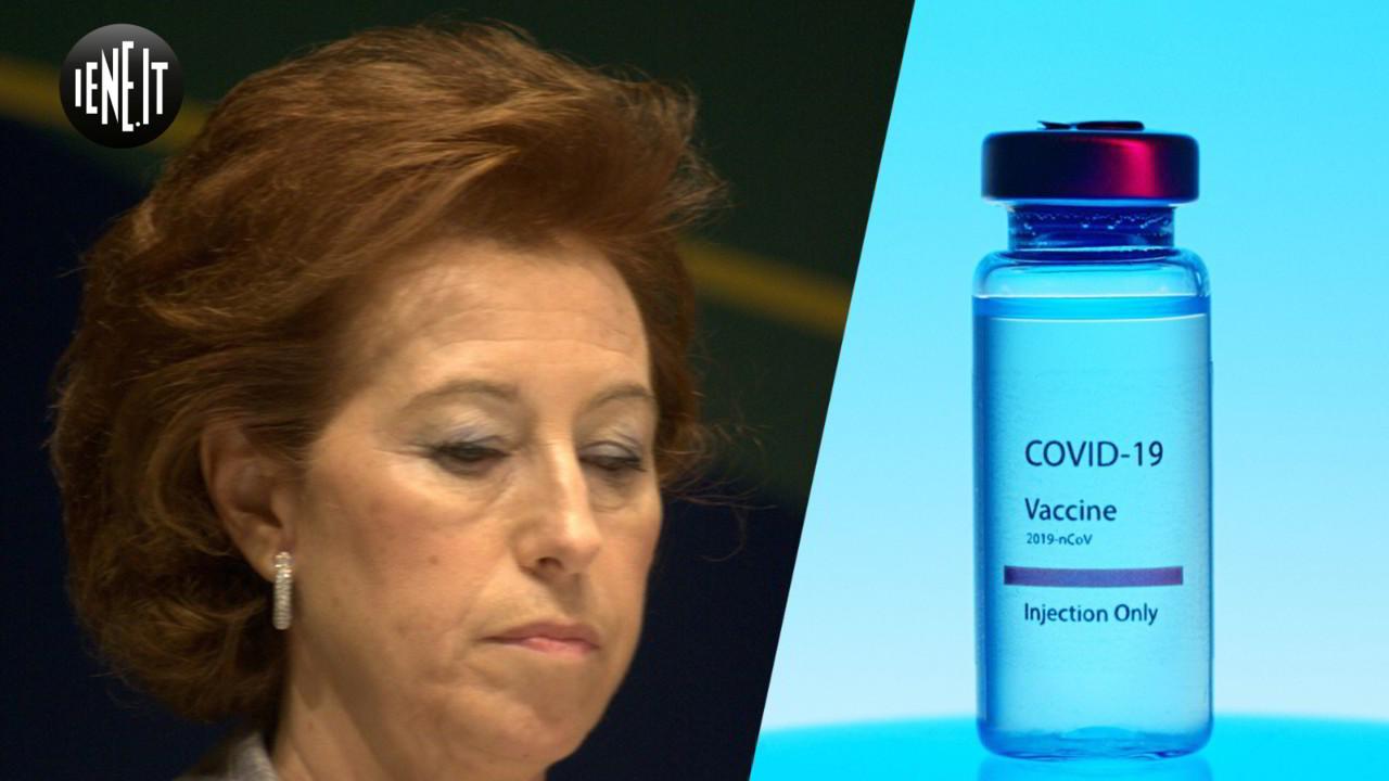Letizia Moratti e i vaccini in base al Pil: già realtà nel mondo
