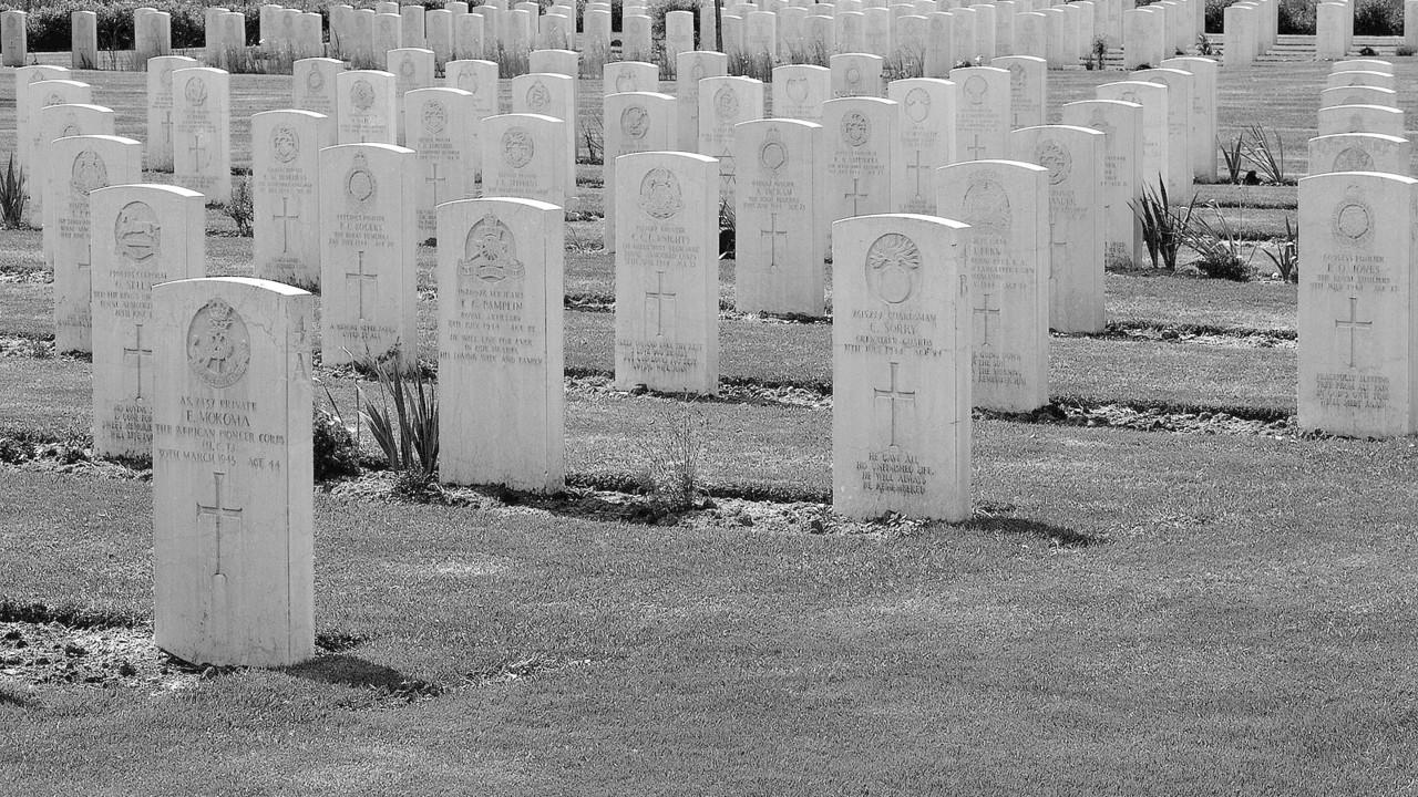 Covid, più morti Usa della Seconda guerra mondiale