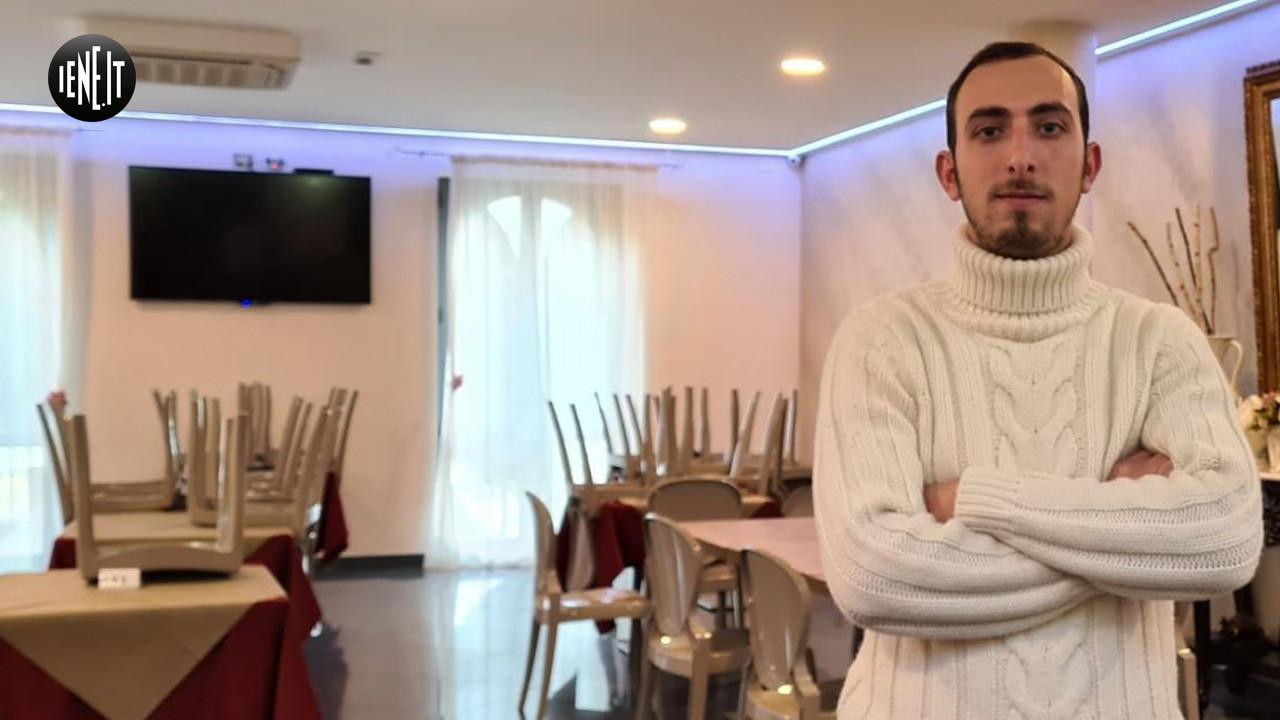 """""""Escluso dai Ristori perché ho aperto prima della pandemia"""""""