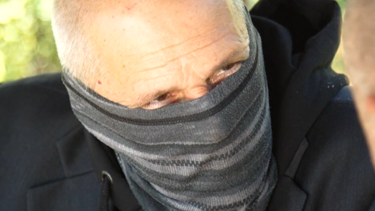 Capitano Ultimo, l'uomo che ha arrestato Riina va in pensione