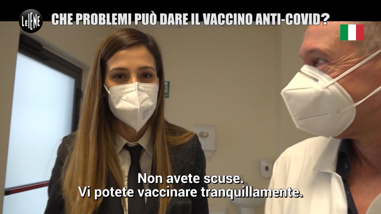 coronavirus vaccini non dobbiamo preoccuparci