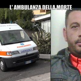 ambulanza della morte 30 anni