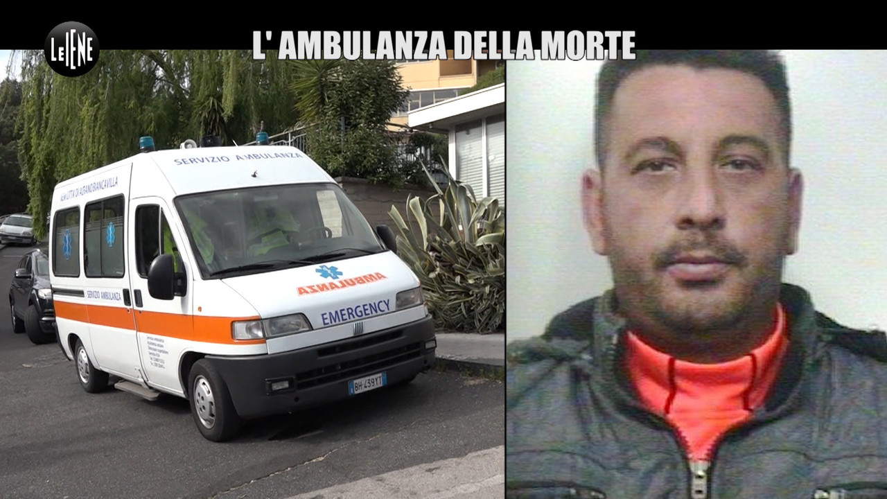 Ambulanza della morte, chiesti 30 anni per Garofalo | VIDEO