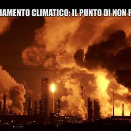 Cambiamento climatico danni 12 miliardi anno piano Ue