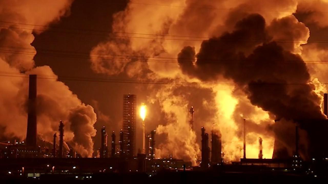 Clima, danni per 12 miliardi l'anno. Il nuovo piano Ue | VIDEO