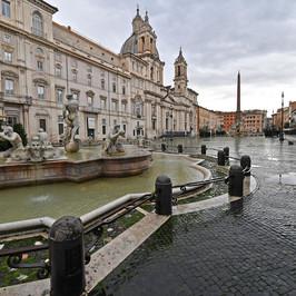 coronavirus italiani grandi citta