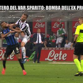 Inter Juventus Orsato Pjanic