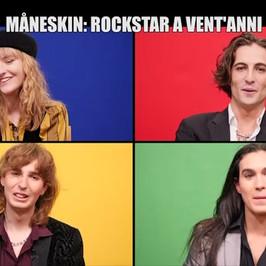 Sanremo vincono Maneskin Festival