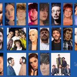 Sanremo 2021 premio Le Iene