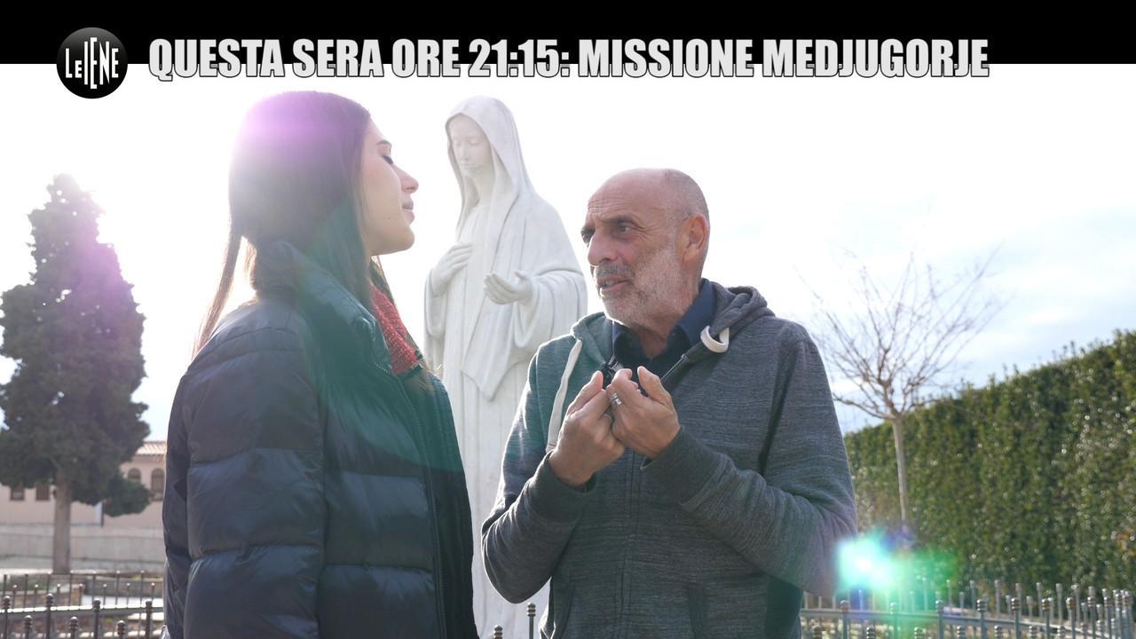 missione medjugorje Paolo Brosio Gaston Zama