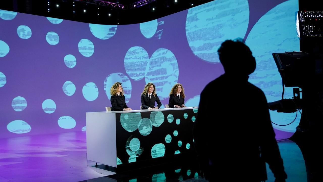 Le foto della puntata del 12 marzo
