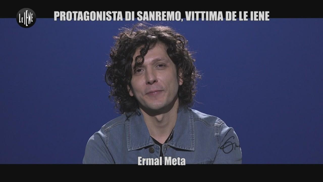 Ermal Meta intervista