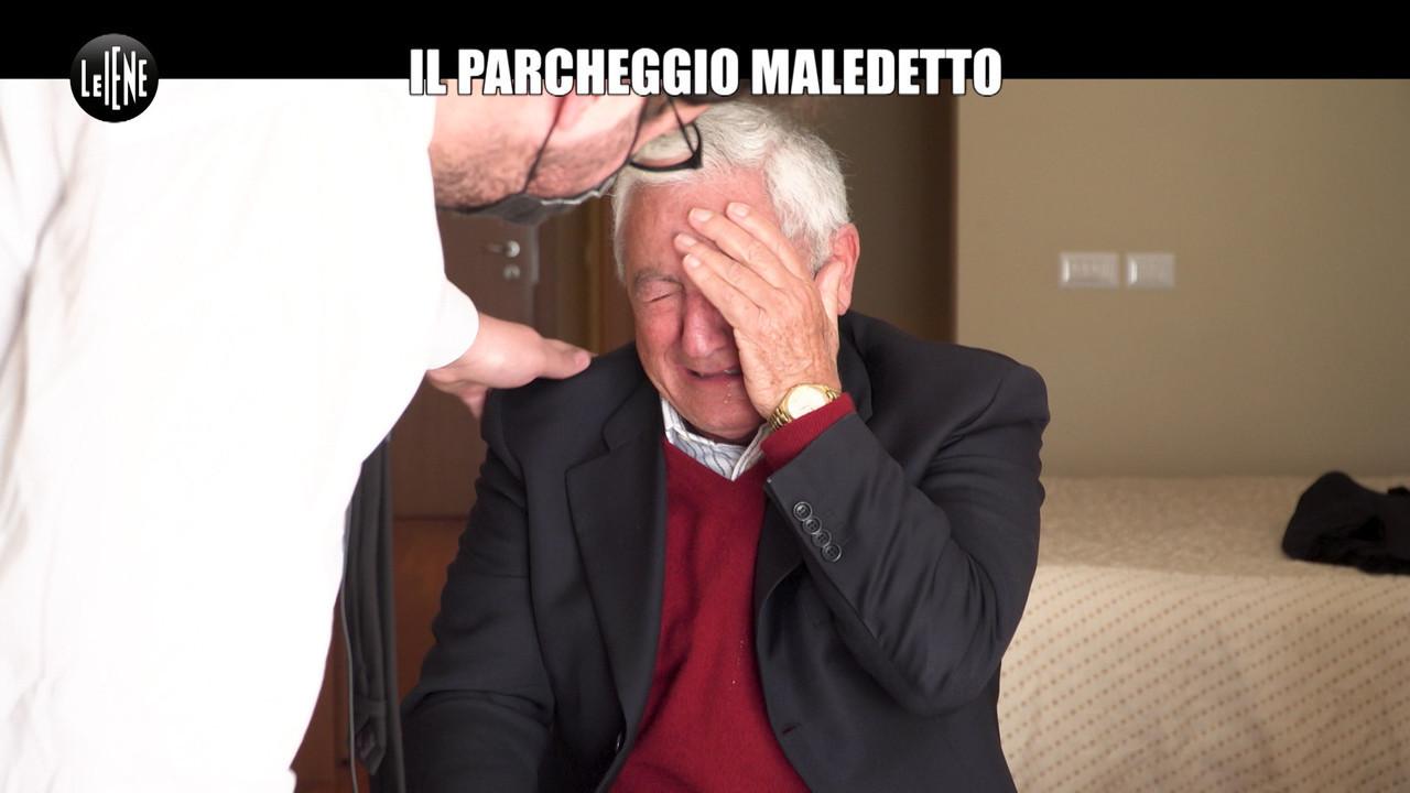Parcheggio Catania