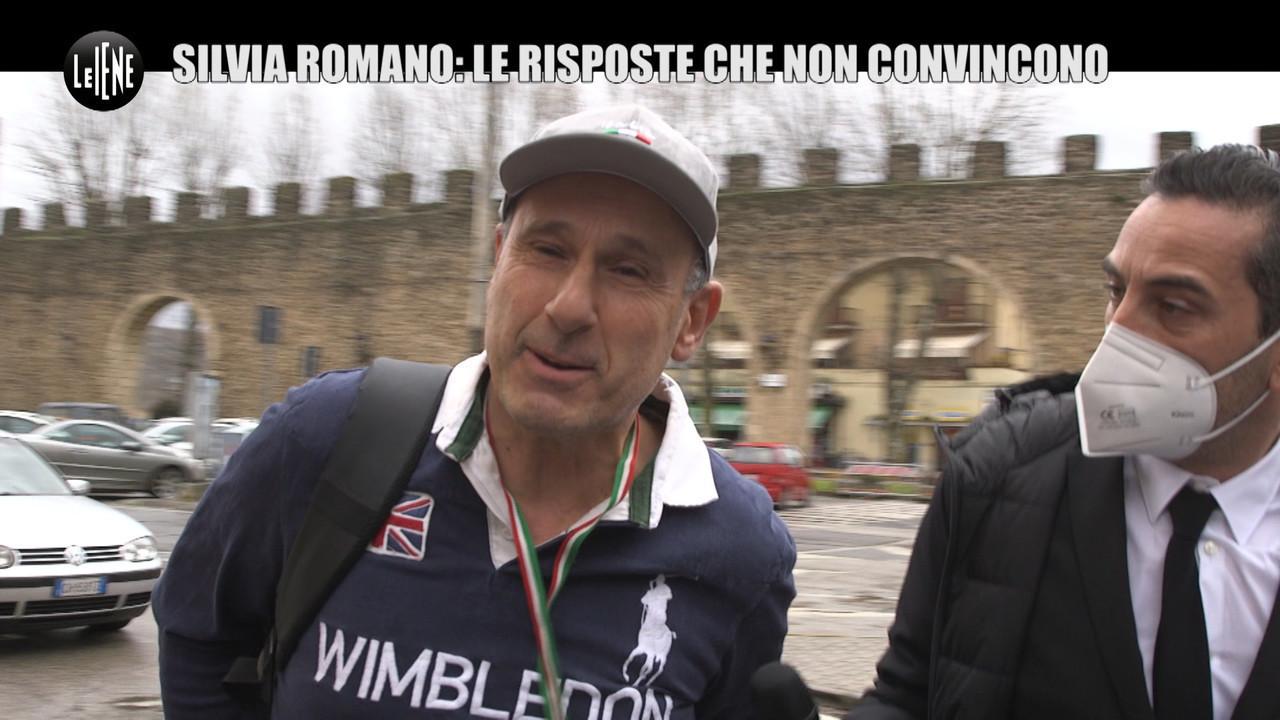 Silvia Romano risposte non convincono