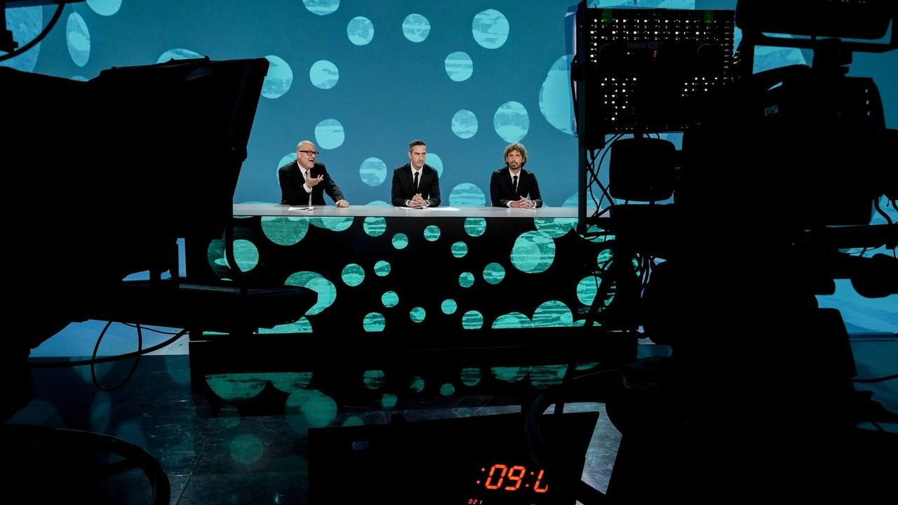 Le foto della puntata del 19 marzo