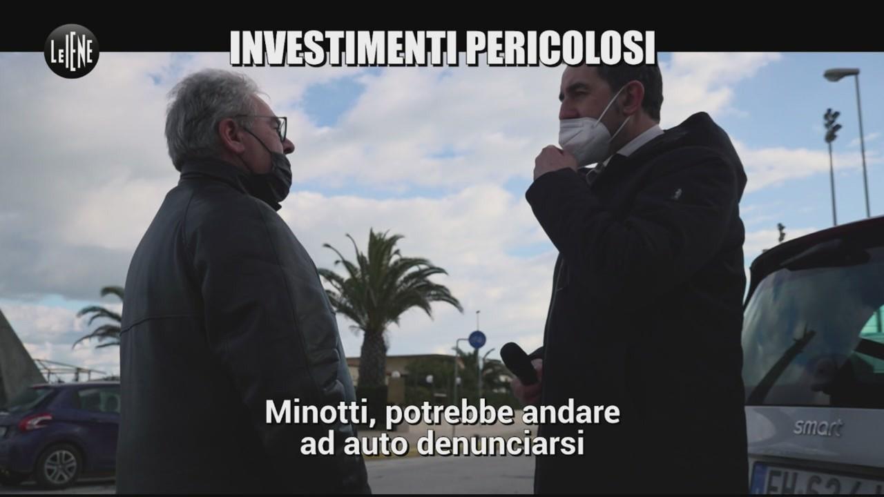 investimenti pericolosi soldi