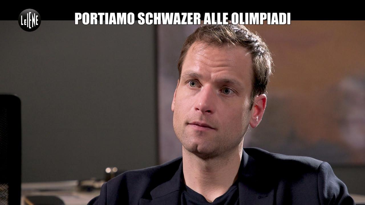 Alex Schwazer giudici campioni anti doping manomessi