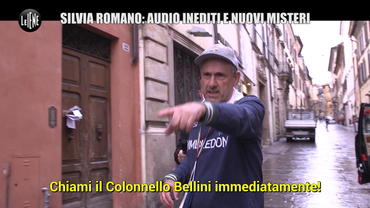 rapimento Silvia Romano tozzi