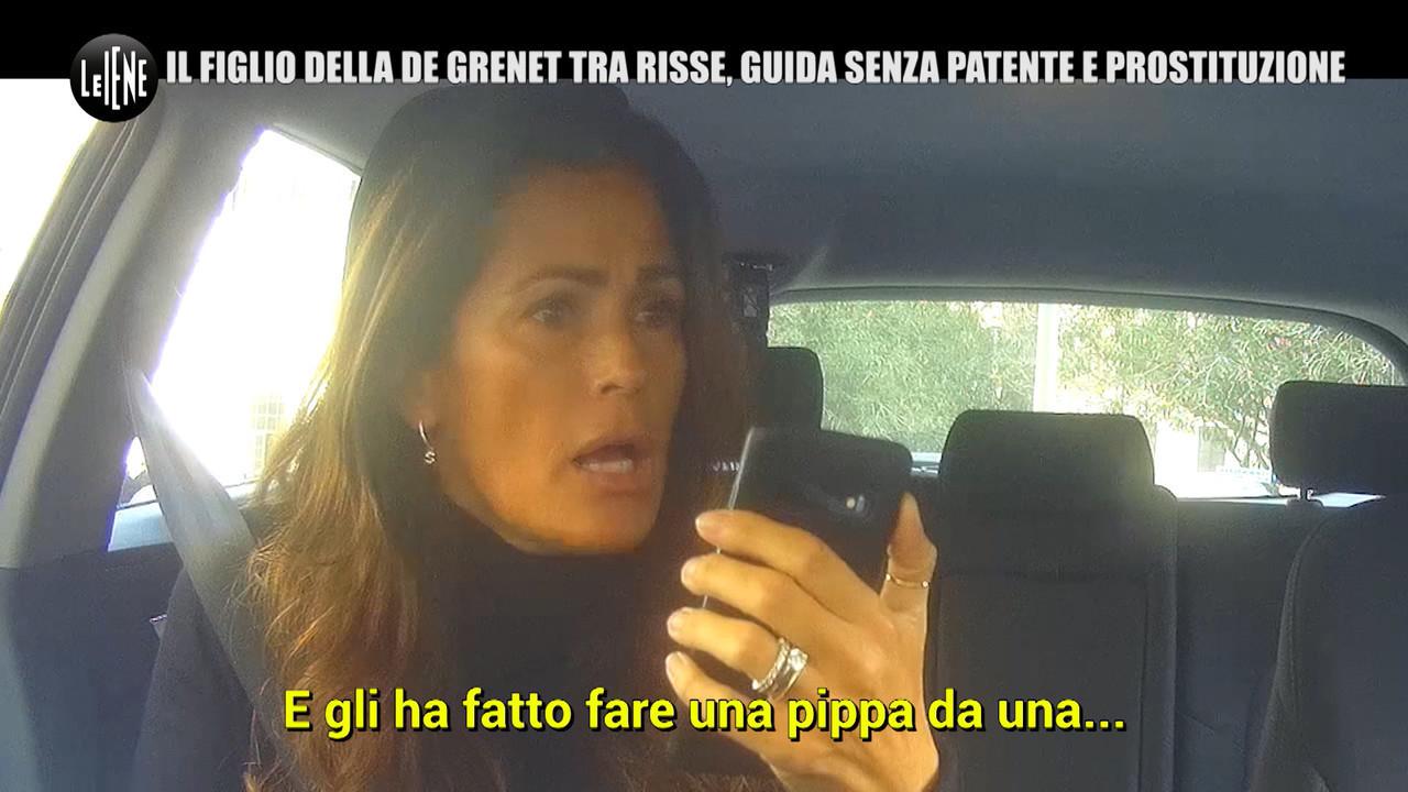 Scherzo Samantha De Grenet