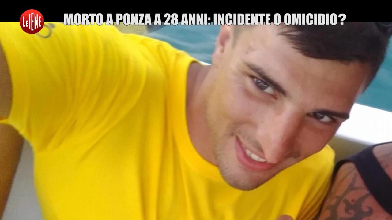 Gianmarco Pozzi Alessandro ultimo lo ha visto vivo