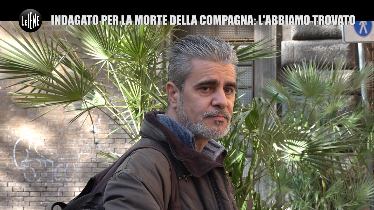 Abbiamo trovato Luigi Costa