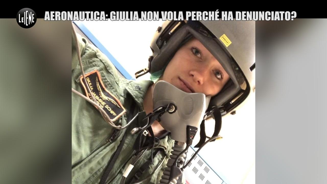 Giulia Schiff storia