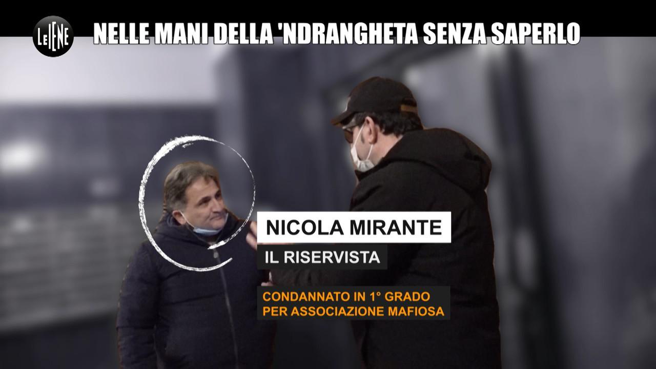 Torino in rovina hai denunciato la ndrangheta