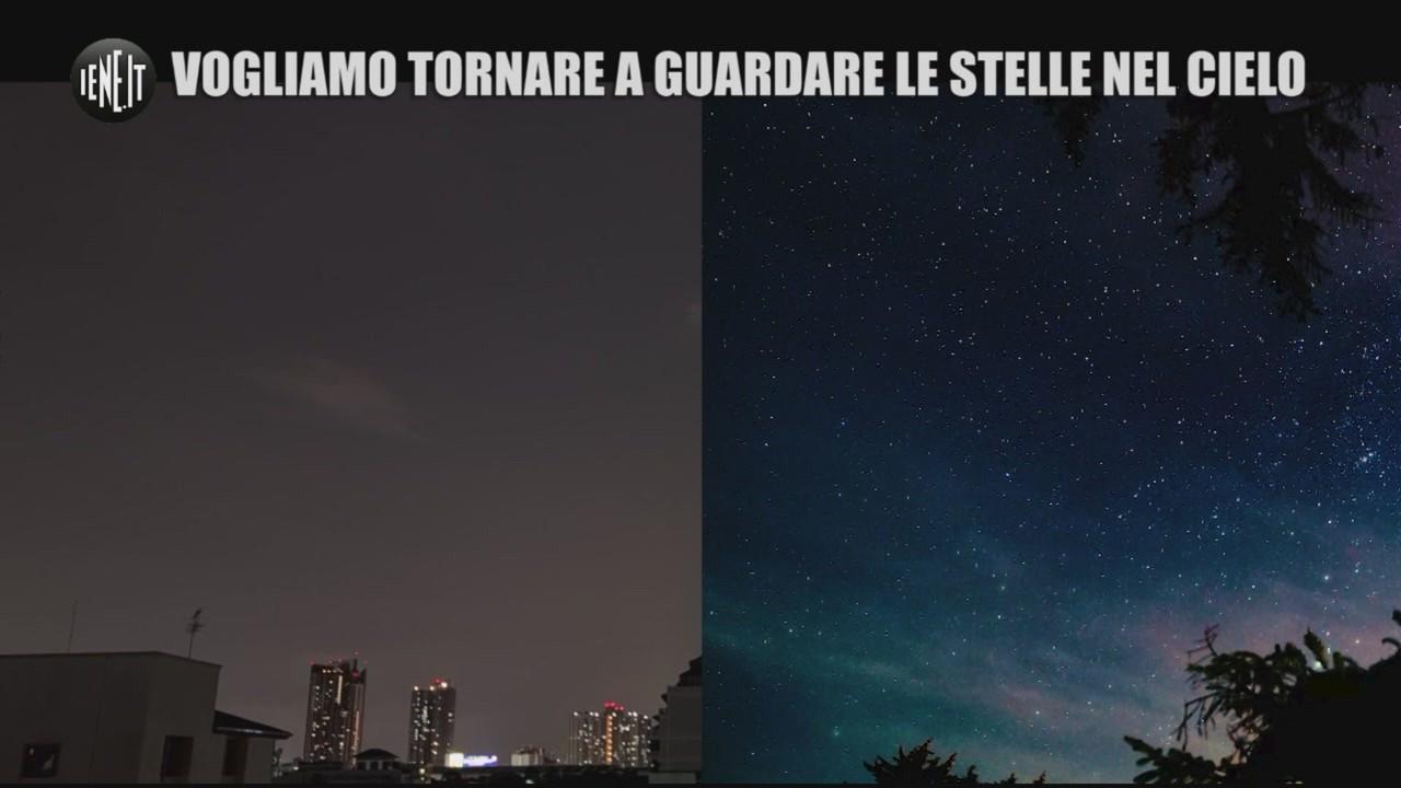 Inquinamento luminoso