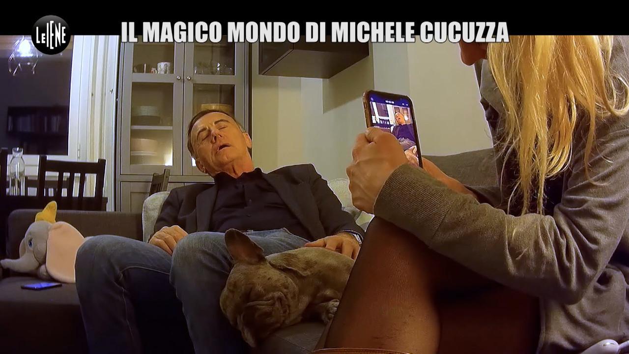 Scherzo a Michele Cucuzza