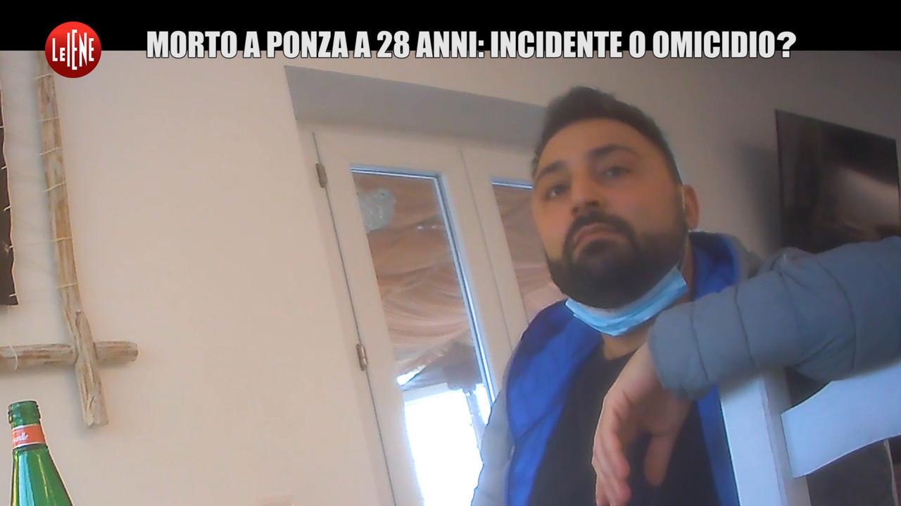 Morte Gianmarco Pozzi due racconti sul giro droga