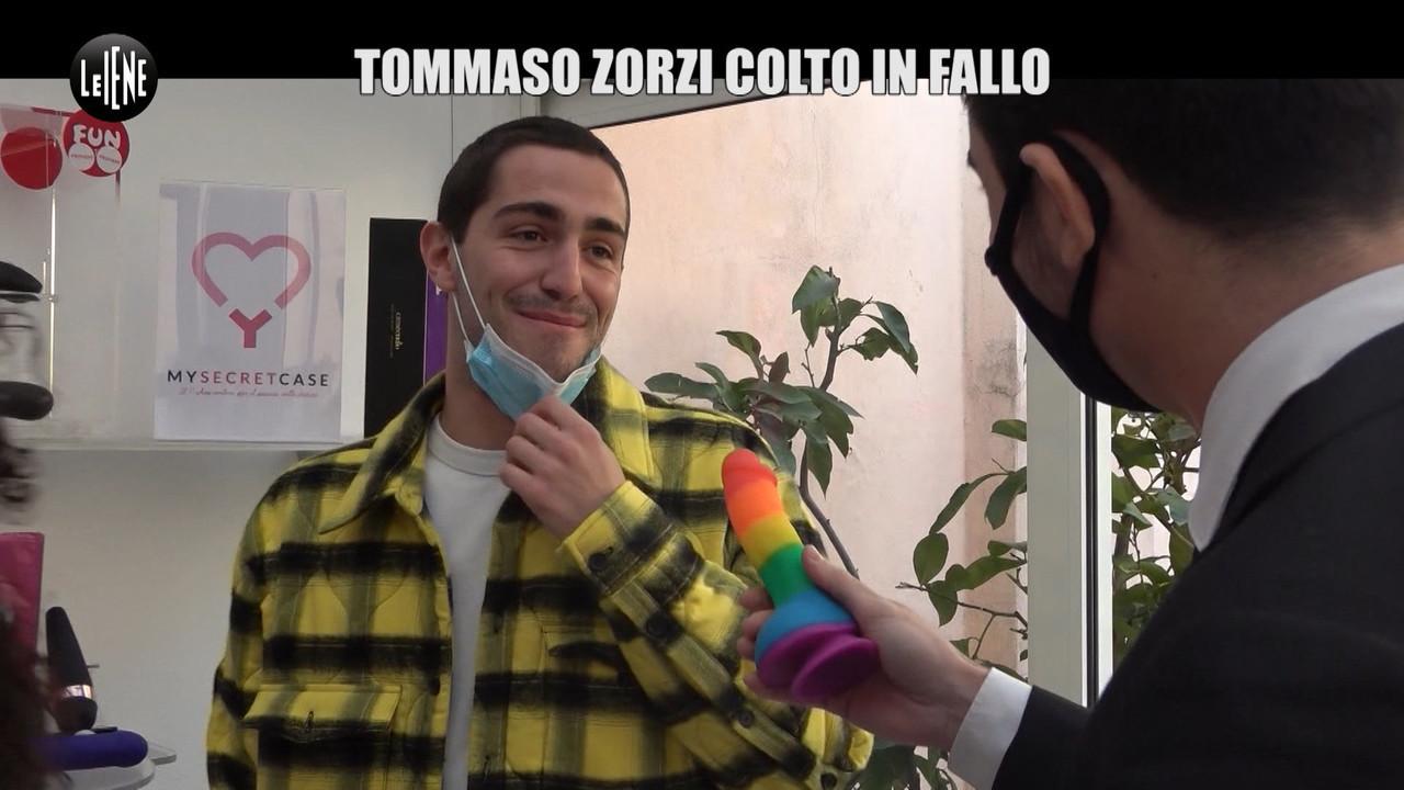 Scherzo Tommaso Zorzi