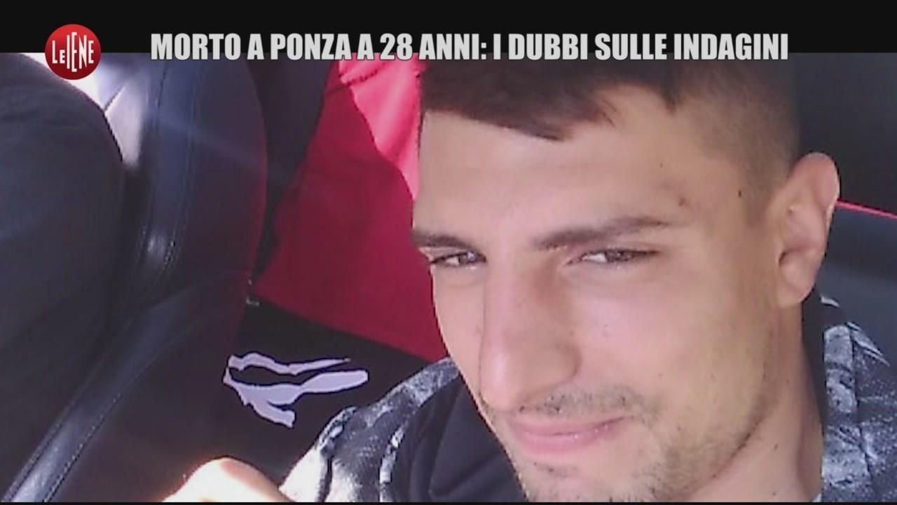 Gianmarco Pozzi dubbi della famiglia sulle indagini